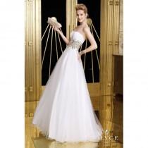 wedding photo - Alyce Paris 6206 Dress - Brand Prom Dresses