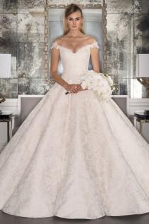 wedding photo - Romona Keveza Wedding Dress Inspiration