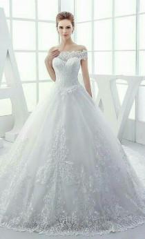 wedding photo - ~ Vestidos De Novia ~