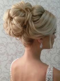 wedding photo - Elstile Wedding Hairstyle Inspiration