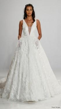 wedding photo - Tony Ward Bridal 2017 Wedding Dresses