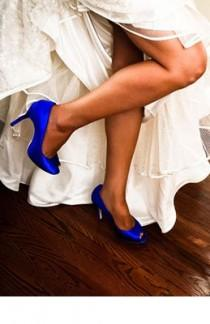 wedding photo - Custom Made Shoes
