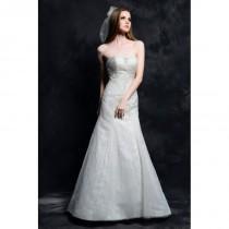 wedding photo - Eden Black Label Wedding Dresses - Style BL079 - Formal Day Dresses