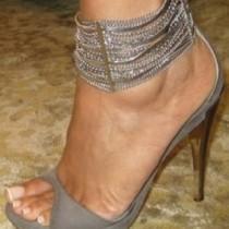 wedding photo - Sassy & Classy Footwear