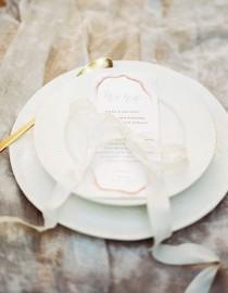 wedding photo - Rustic Retro Wedding Ideas