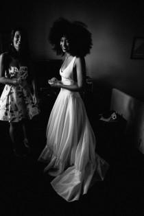 wedding photo - Priscilla & Axel
