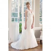wedding photo - Mia Solano Style M1330Z - Fantastic Wedding Dresses