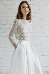 wedding photo - Bridal Style