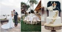 wedding photo - Outdoor SoCal Wedding with Ocean Views for Days!