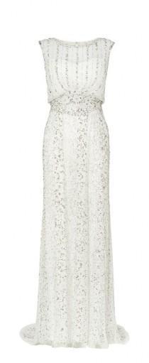 wedding photo - High Street Wedding Dresses Under £1000