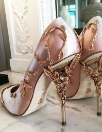 wedding photo - Luxury Shoes