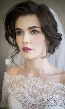 wedding photo - 30 Wedding Hairstyles - Romantic Bridal Updos