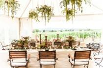 wedding photo - Freie Trauung: Organic-Look für die Liebe - Hochzeitswahn - Sei inspiriert!