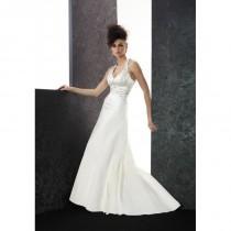 wedding photo - Pia Benelli Prestige, Pampille ecrue - Superbes robes de mariée pas cher