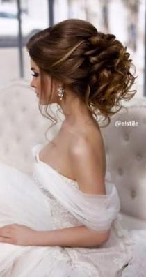 wedding photo - Elstile Wedding Hairstyles For Long Hair 3