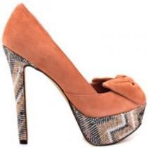 wedding photo - Stylishe Schuhe