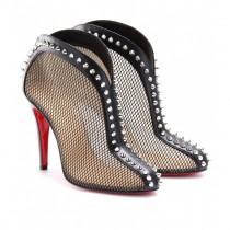 wedding photo - Christian Louboutin - Beautiful Shoes And Bags At Mytheresa
