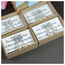 wedding photo - Bridesmaids Gifts & Ideas