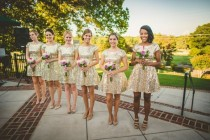 wedding photo - 7 TOP BRIDESMAID DRESS TRENDS