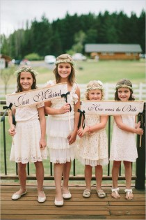 wedding photo - Pretty Pink Ranch Wedding