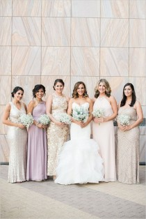 wedding photo - How To Have A Glam Desert Wedding