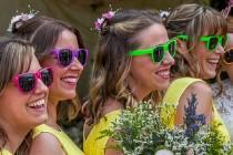 wedding photo - Bridal Tanning Guide - French Wedding Style
