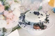 wedding photo - Romantic Rustic Chic Styled Shoot