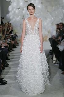 wedding photo - Mira Zwillinger Spring 2018 Wedding Dresses