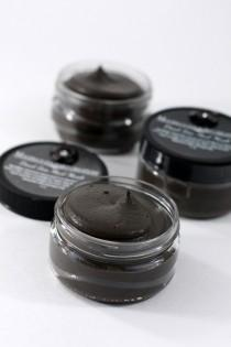 wedding photo - Dead Sea Mineral Mud Mask