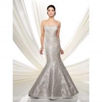 wedding photo - Sugarplum Ivonne D by Mon Cheri 216D43 Ivonne D Exclusively for Mon Cheri - Top Design Dress Online Shop