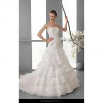 wedding photo - Alma Novia 2013 157 Flyn - Fantastische Brautkleider