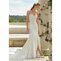 wedding photo - Voyage by Mori Lee Bridal Spring 2013  - Style 6751 - Elegant Wedding Dresses