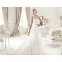 wedding photo - Pronovias, Utiel - Superbes robes de mariée pas cher