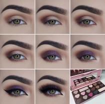 wedding photo - Eyes Makeup