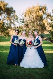wedding photo - Rustic Acres Farm Wedding