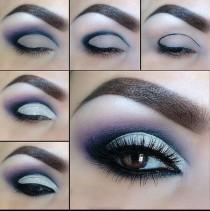 wedding photo - Perfect Clubbing Eyeshadow