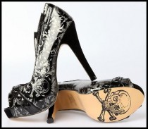 wedding photo - Sapatos - Shoes