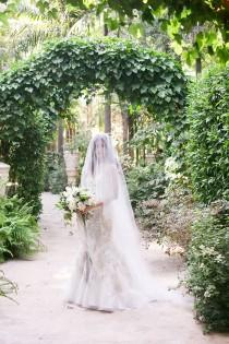 wedding photo - Abby and Jeff's wedding at Hartley Botanica