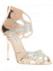 wedding photo - Fringed Pumps