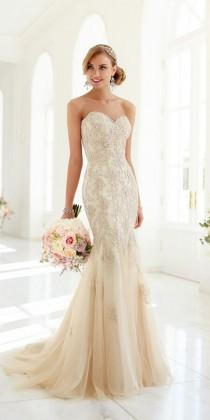 wedding photo - 30 Trendy Stella York Wedding Dresses You Will Adore