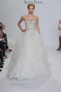 wedding photo - Randy Fenoli Spring 2018 Wedding Dresses