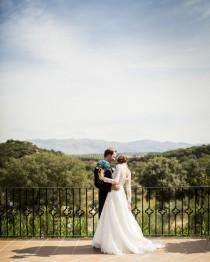 wedding photo - Un sueño hecho realidad: la boda de Paula e Israel