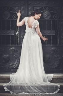 wedding photo - Presume de vestido... ¡y de espalda! Los tratamientos esenciales para lucirla perfecta