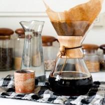 wedding photo - 15 cafeteras originales que toda amante del café quisiera tener