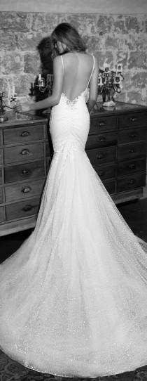 wedding photo - Julie Vino 2017 Romanzo Collection