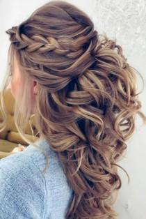 wedding photo - 33 Wedding Hair Styles For Your Perfect Look