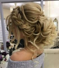 wedding photo - Hairstyles
