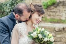 wedding photo - Montpellier Winter Wedding Inspiration Shoot - French Wedding Style