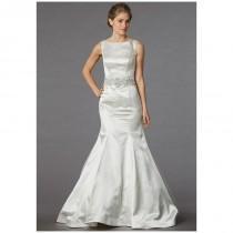 wedding photo - Danielle Caprese for Kleinfeld 113061 - Charming Custom-made Dresses