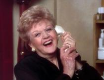 "wedding photo - Jessica Fletcher told everyone what it means to be ""unplugged"""